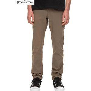 686 Men's Everywhere Pant-Slim Fit 36